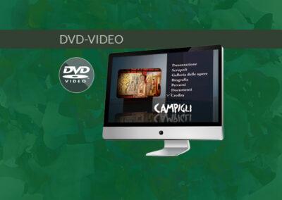 Le grandi collane Multimediali de IL TEMPO – Massimo Campigli